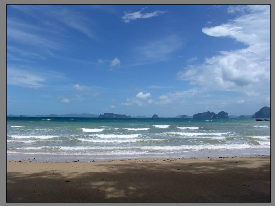 Phulay Beach Krabi 1