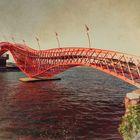 Phyton Brücke