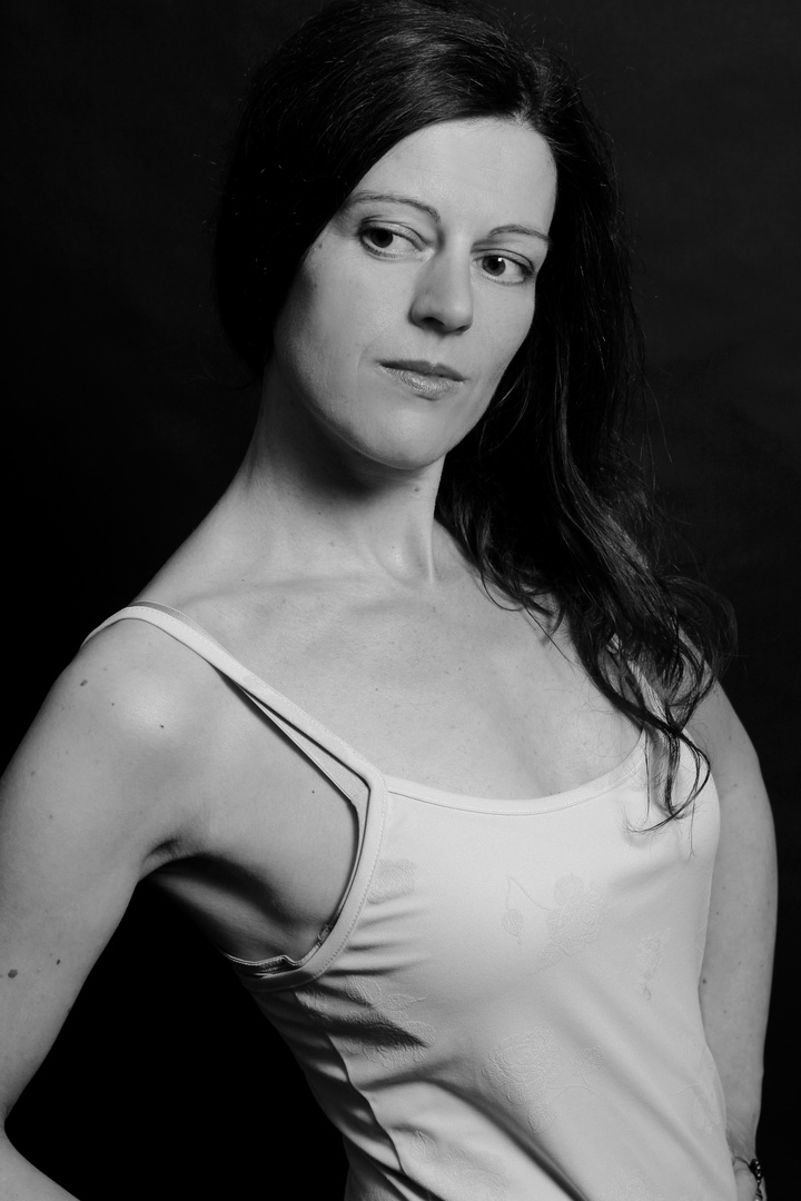 """Pia Brunhart, """"Schlange"""""""