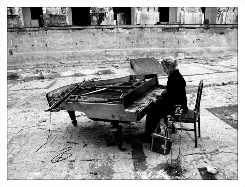 Pianist Tool