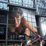 Piano Billboard