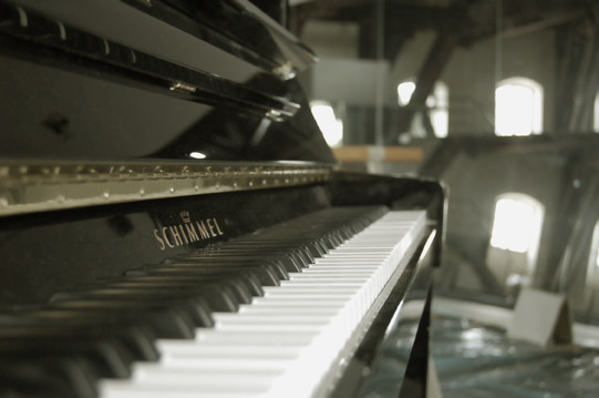 piano de la salle de repetition du theatre de bordeaux
