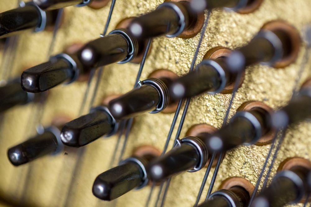 Pianoforte (II)