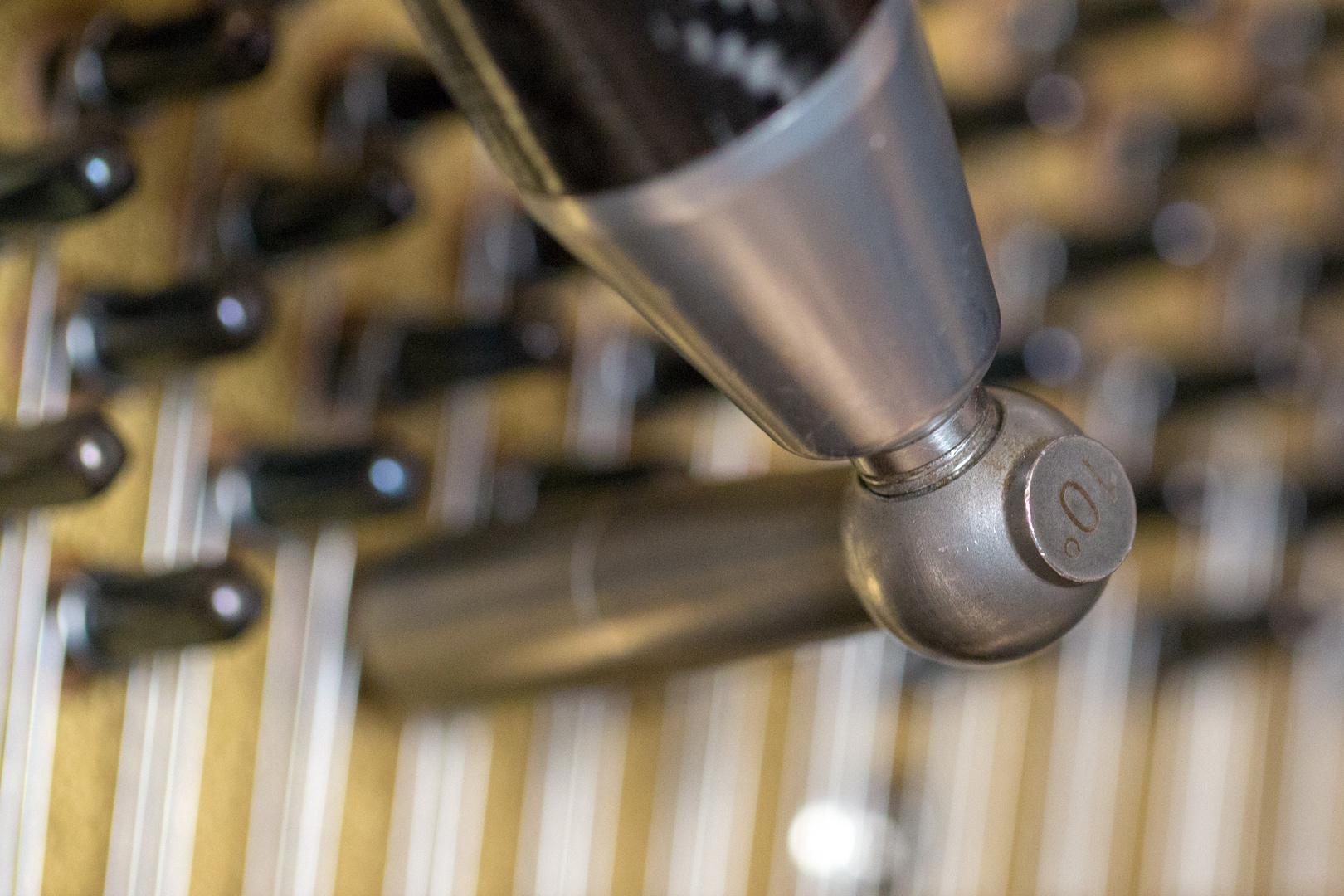 Pianoforte (VI)