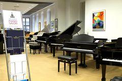 Pianosalon Dresden