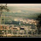 Piatra Neamt-panorama