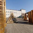 Piazetta Reale - Torino