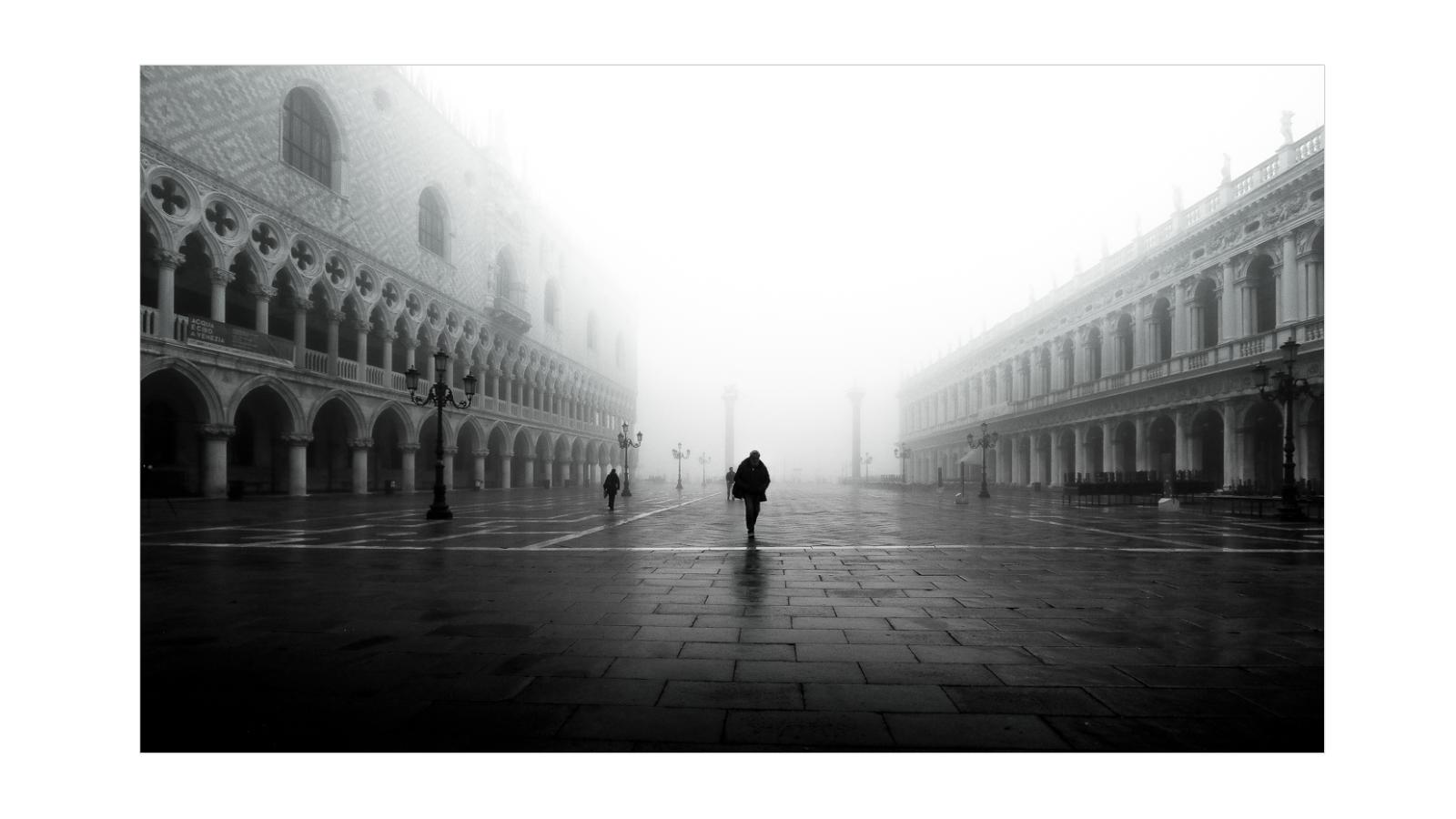 Piazetta San Marco