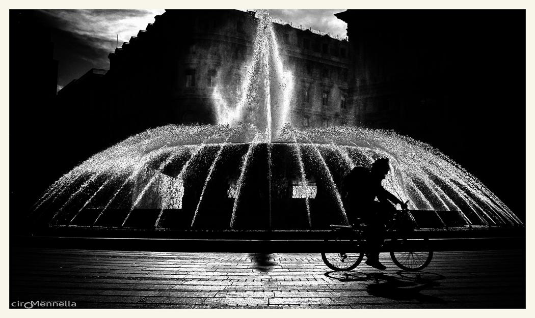 Piazza De Ferrari (Ge)