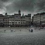 Piazza del Campo I