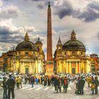 Piazza del Popoli