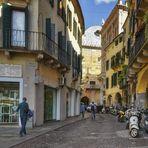 Piazza-del-segniori  - Padua