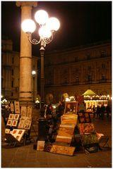 Piazza della Repubblica Florenz