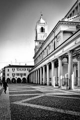 Piazza della Repubblica, Novara