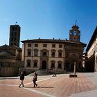 Piazza Grande ( Arezzo)