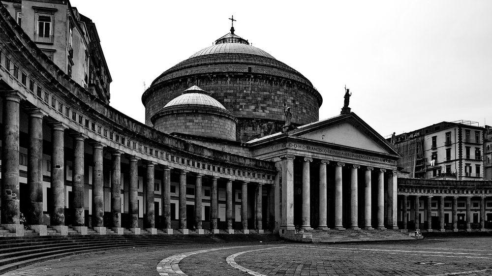 Piazza Plebiscito © lophoto