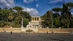 Piazza Popolo  ##