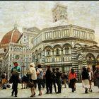 Piazza San Giovanni, Firenze