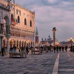 Piazza San Marco 1.11. 2020