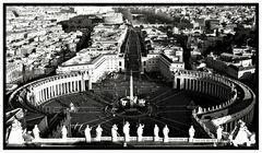 - piazza San Pietro -