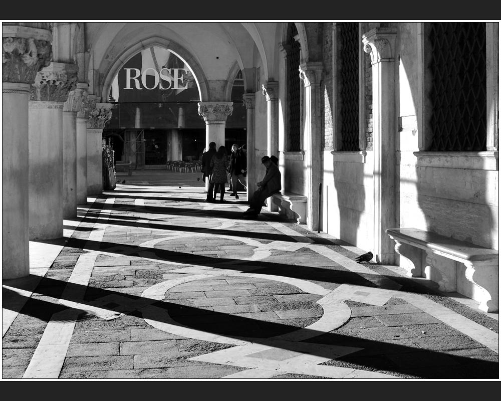Piazzetta-Rose