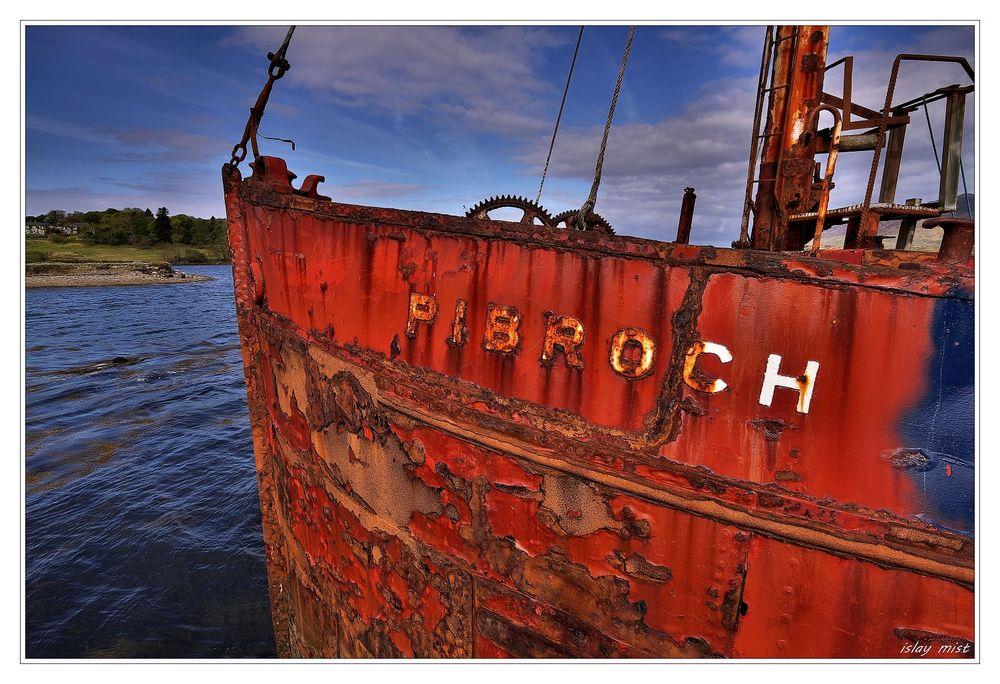 * pibroch 2 *