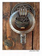 Picaporta - Door handle
