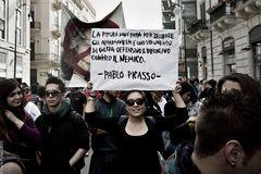Picasso ha detto bene !!!