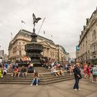 Piccadilly Circus - Eros - 01