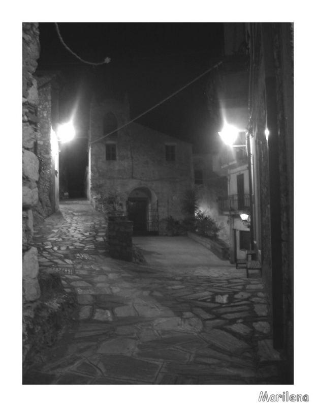 Piccola Chiesa di San Giorgio a Castelmola