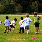 piccoli atleti.....crescono 1