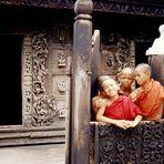 Piccoli monaci