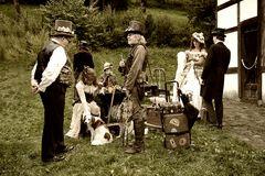 Picknick im