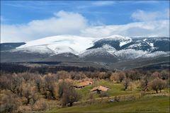 Pico del Mencilla