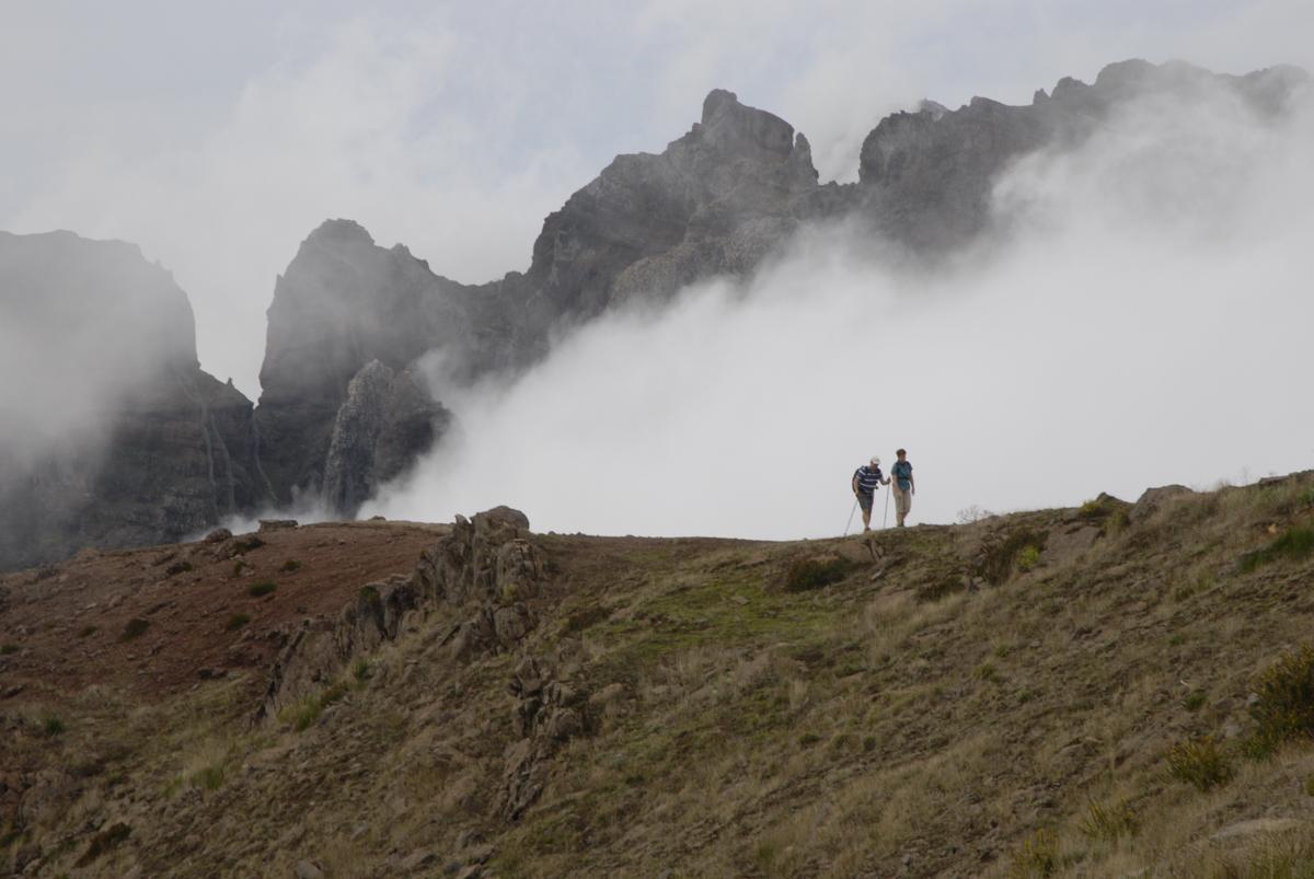 Pico do Arieiro II - Madeira