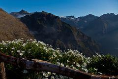 Pico Grand 1.657 m