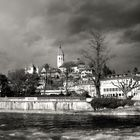 Picture postcard from Thun