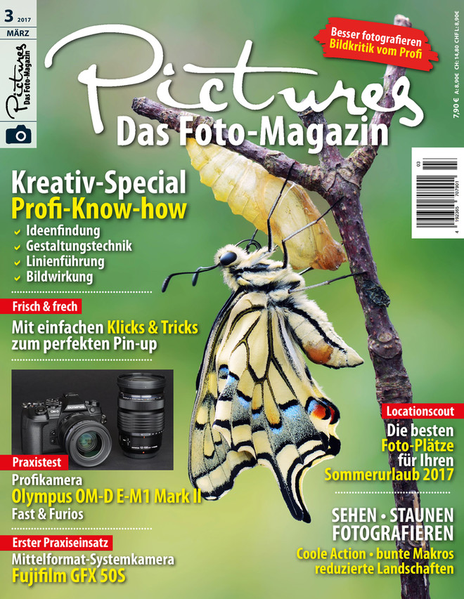 Pictures Magazin 3/2017