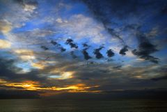 Picturesque Sky - Malerischer Himmel