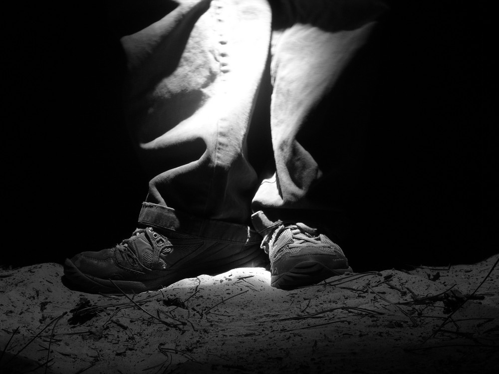 pied de nuit