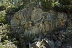 Piedra de la Rosa - Steinrose