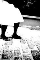 pieds pois