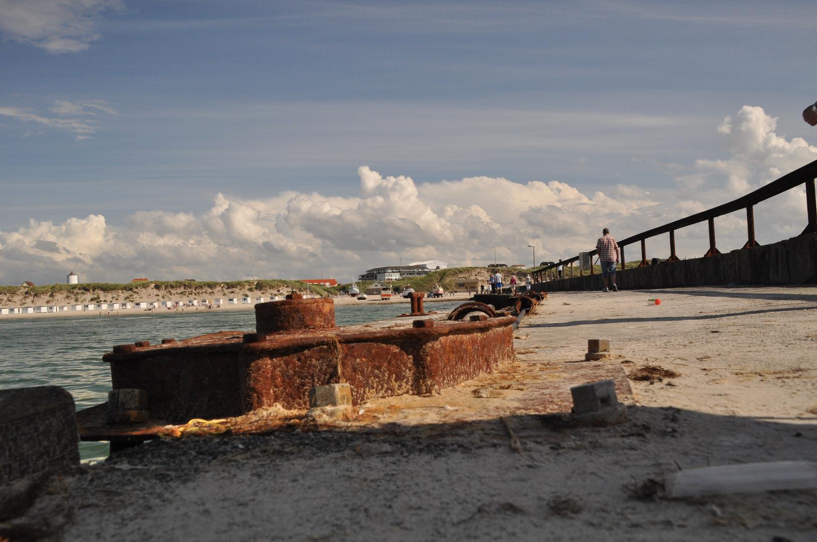 Pier von Lokken