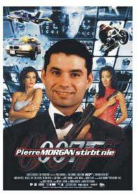 Pierre Morgan