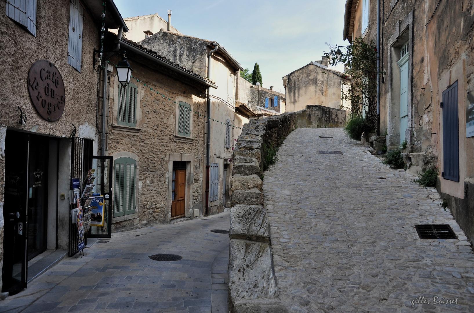 Pierres de Provence