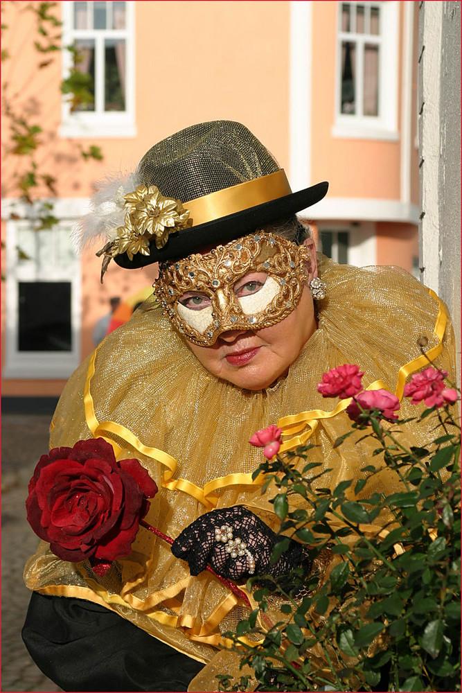 Pierrot Giallo