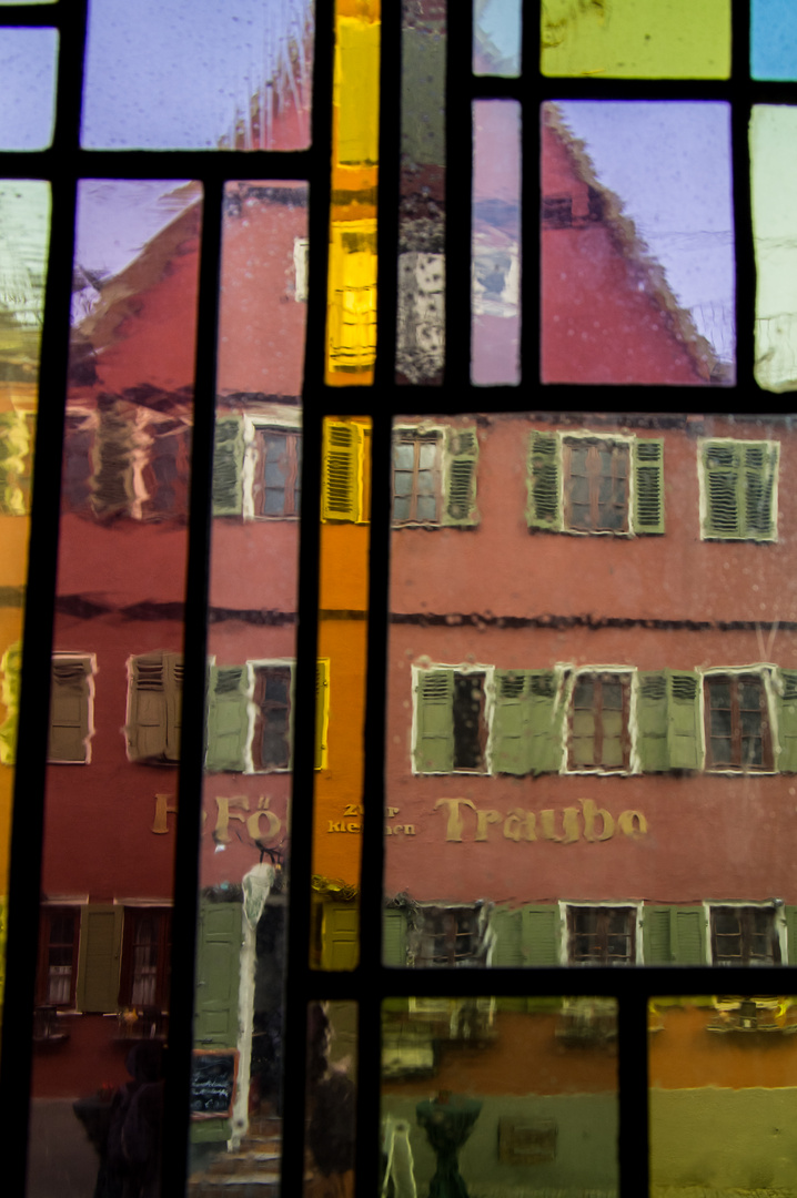 Piet-Mondrian-Filter