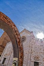 PIetrasanta Cathedral....
