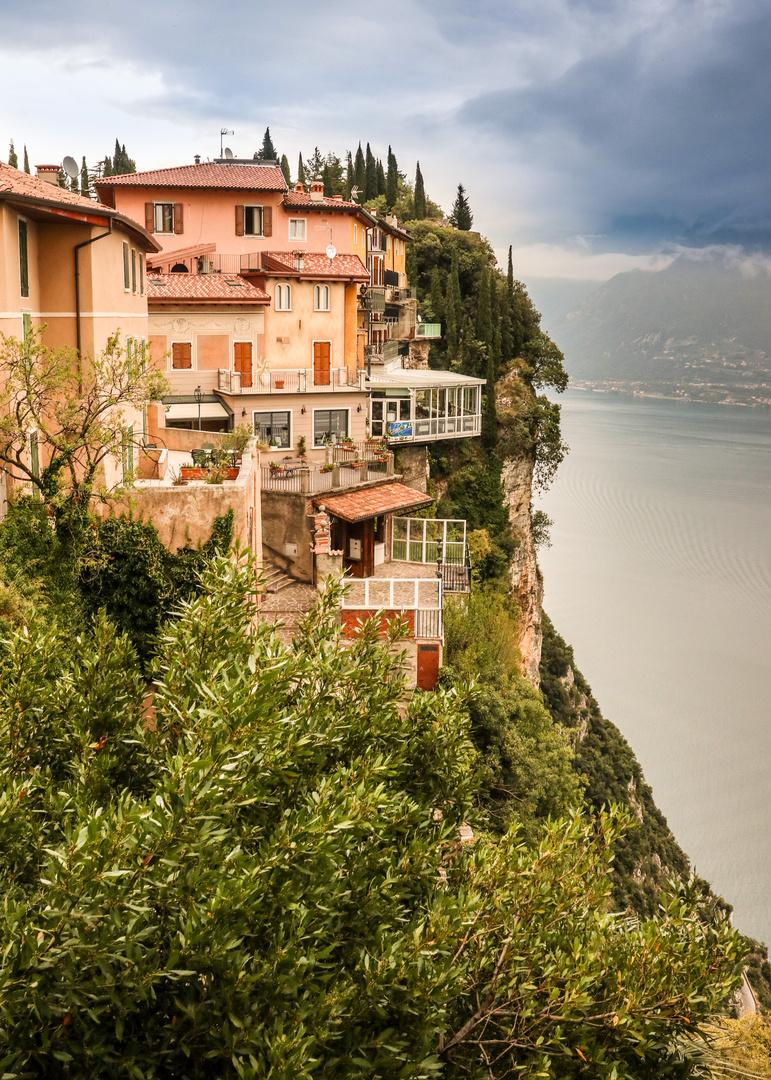 Pieve am Gardasee