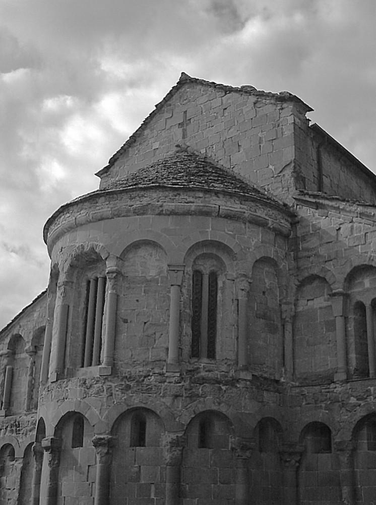 Pieve di Romena - Pratovecchio Ar